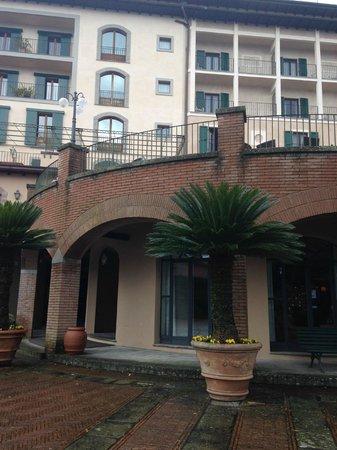 Renaissance Tuscany Il Ciocco Resort & Spa: Il Ciocco