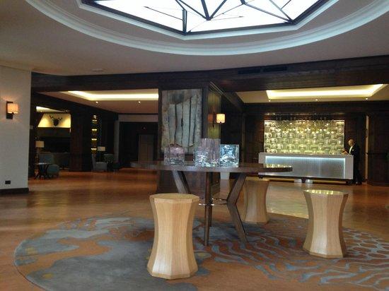 Renaissance Tuscany Il Ciocco Resort & Spa : Il Ciocco