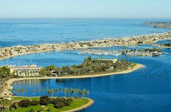 Bahia Resort Hotel San Diego Ca Updated 2017 Reviews