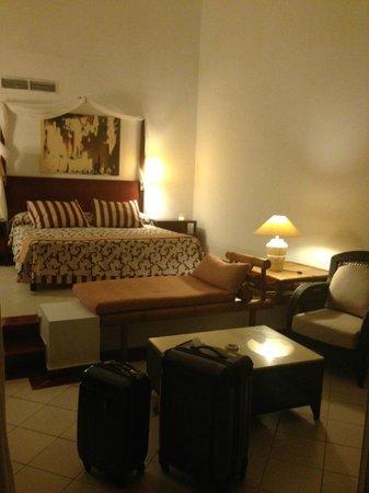 Paradisus Varadero Resort & Spa: Bangalô