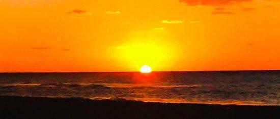 Paradisus Varadero Resort & Spa: Por do Sol