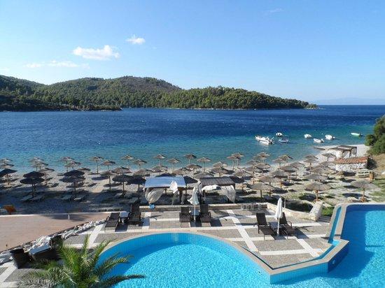 Blue Green Bay: Hotel Blue Suites
