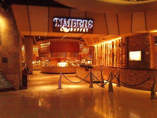 Timbers Buffet