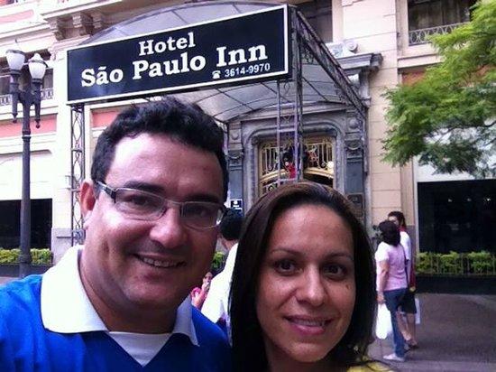 Sao Paulo Inn Hotel: Família