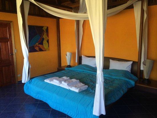 Hotel Vista de Olas: room villa 3
