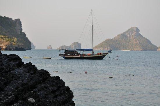 Itsaramai - Private Day Cruises: L'Itsaramai