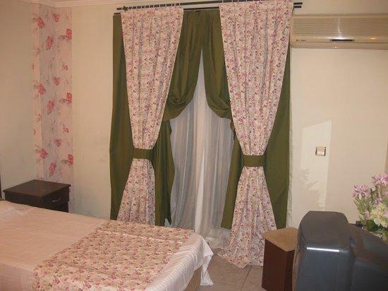 Hunkar Palace Hotel&Spa: Family rooms