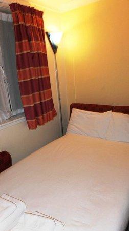 Holiday Inn Express Edinburgh - Waterfront : H3