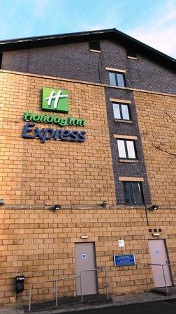 Holiday Inn Express Edinburgh - Waterfront : H5