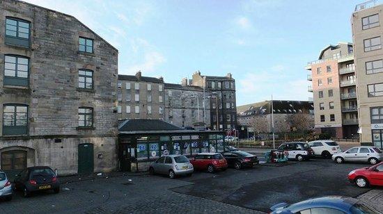 Holiday Inn Express Edinburgh - Waterfront : H11