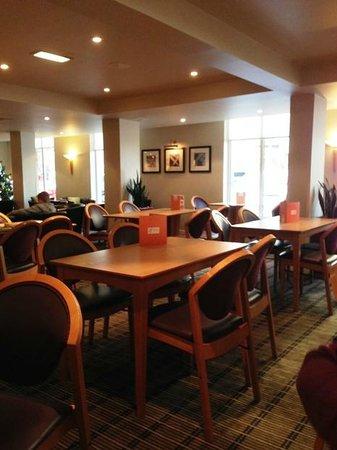 Holiday Inn Express Edinburgh - Waterfront: H12