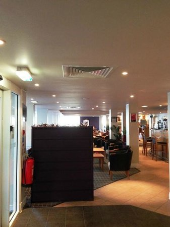 Holiday Inn Express Edinburgh - Waterfront: H4