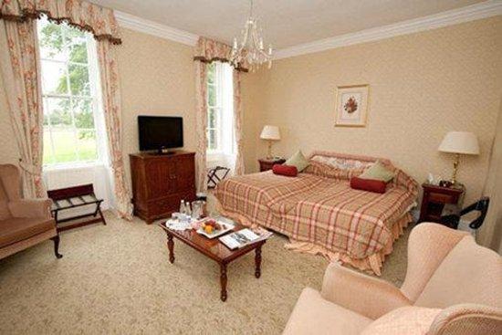 Culloden house hotel deals