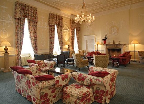 highland themed living room culloden house hotel inverness 201 cosse voir les tarifs 12942