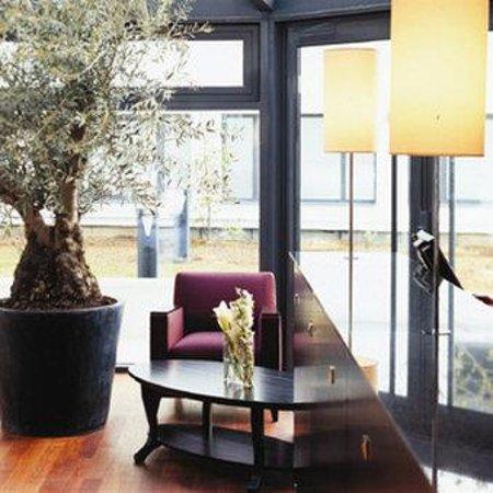 Hotel Concorde Montparnasse: Lobby 2