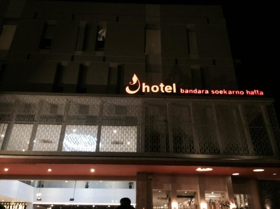 J Hotel: Nice and clean hotel