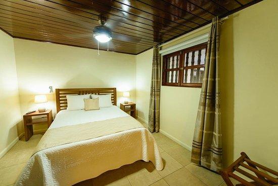 Hotel Flor de Sarta: Deluxe Room
