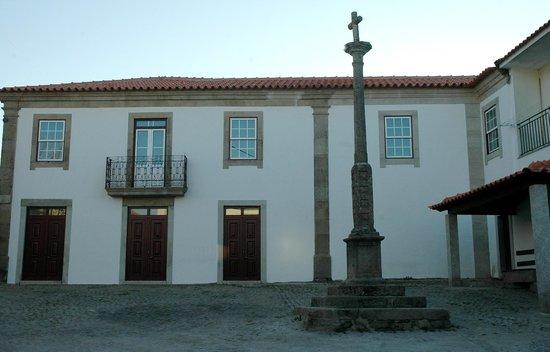 Casa Dos Lagares De Vara & Pedra