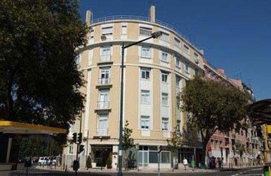 Hotel Princesa: Exterior