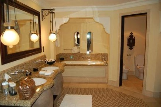 Jumeirah Dar Al Masyaf at Madinat Jumeirah: #Modern
