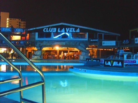 The 10 Closest Hotels To Club La Vela Panama City Beach Tripadvisor Find Near