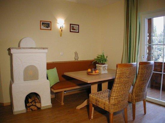 Landhaus Sonnenzauber: Apartment Zauberwinkel