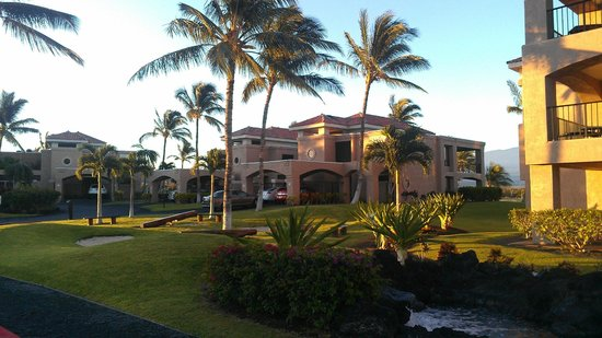 The Bay Club at Waikoloa Beach Resort: Villa