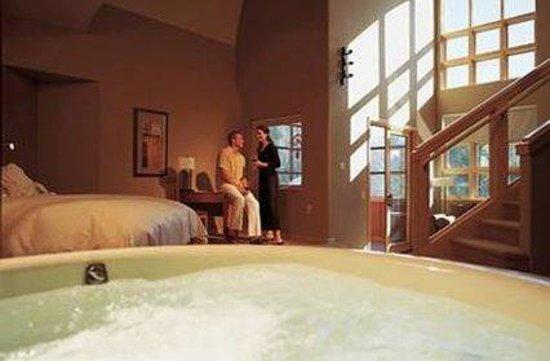 Sundara Inn and Spa: Guest Room