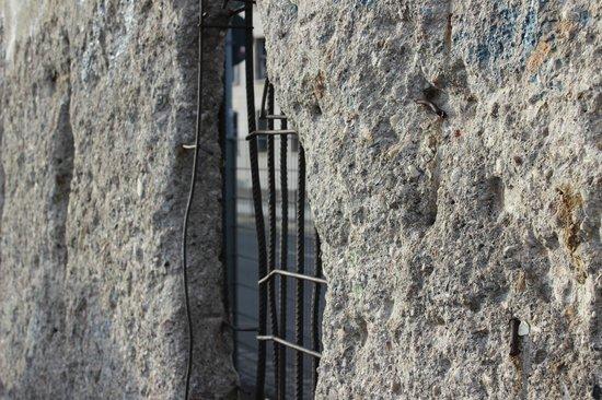 SANDEMANs NEW Europe - Berlin: Muro de Berlin