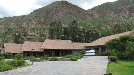 Tambo del Inka, A Luxury Collection Resort & Spa, Valle Sagrado: The Lovely Tambo del Inka