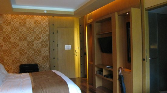 Tambo del Inka, a Luxury Collection Resort & Spa: The Lovely Tambo del Inka