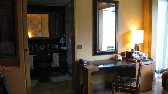 Tambo del Inka, A Luxury Collection Resort & Spa, Valle Sagrado: The Lovely Tambo del Inka: Nice Rooms!