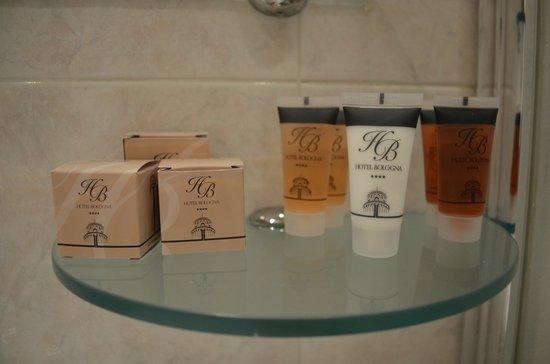 Bologna Hotel Pisa: amenities