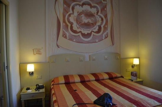 Bologna Hotel Pisa: habitacion
