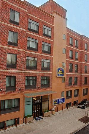 Photo of BEST WESTERN PLUS Arena Hotel Brooklyn