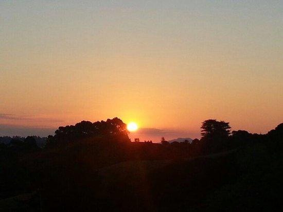 Simply B : sunset