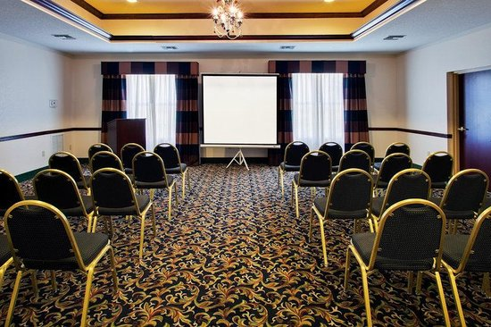 La Quinta Inn & Suites Tampa Central: Meeting room