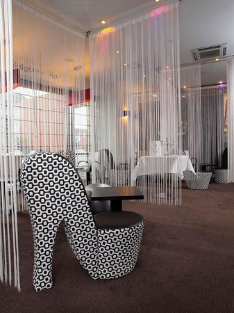 Ramada Brussels Woluwe : In-Room
