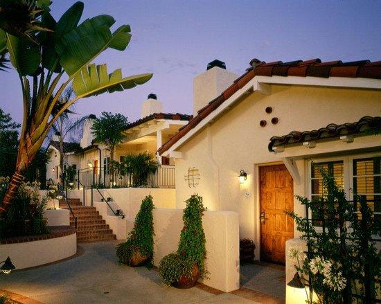 The Inn at Rancho Santa Fe: Cottage Exterior HIGH