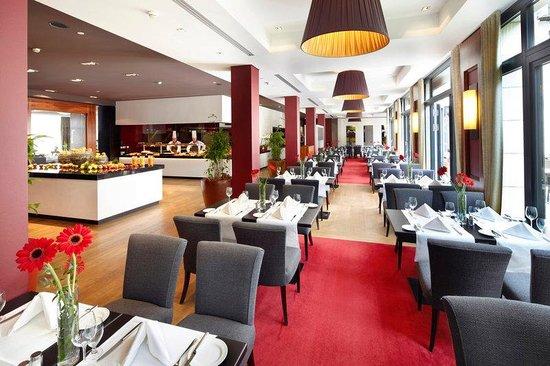 Hotel Restaurant Weinsberg Stuttgart