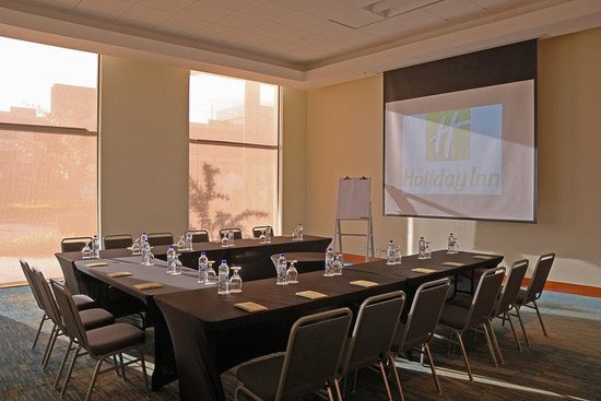Holiday Inn San Jose-Escazu: Meeting Room