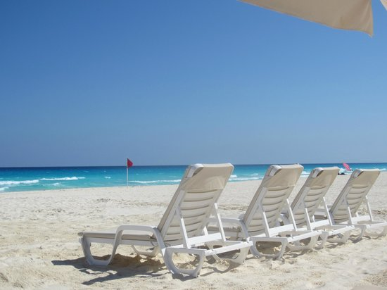 Live Aqua Beach Resort Cancun: Ocean