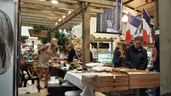 La Cigale French Market: A sense of place