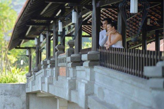 越南中部蘭珂悅榕莊