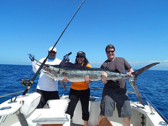 Minerva's Baja Tackle: My third catch