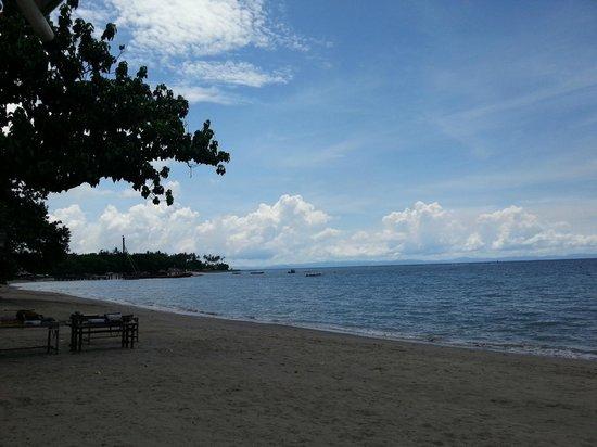 Senggigi Beach: proyek dermaga Senggigi