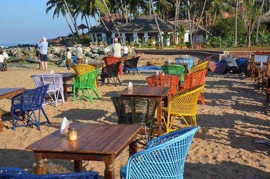 Palm Tree Heritage: Hier gibts am Abend Candellight-Dinner!
