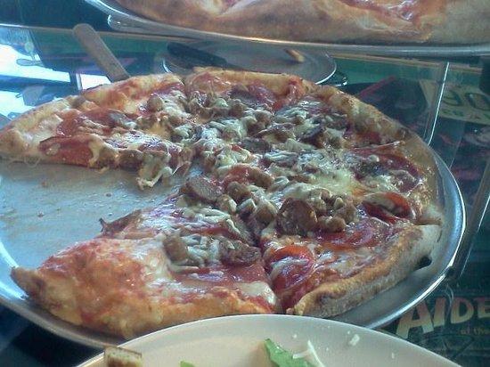 Pie Slingers : Pizza