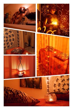 Massage Gran Canaria Maspaloma: Studio