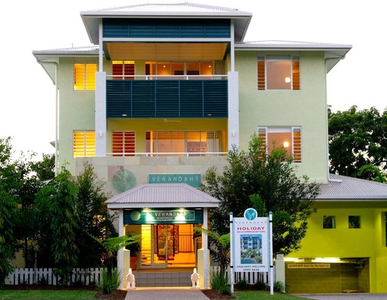 Photo of Verandahs Boutique Apartments Port Douglas